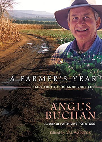 A Farmer's Year: Daily Truth To Change Your Life (9781854248503) by Angus Buchan