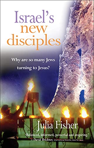 9781854248626: Israel's New Disciples: Why Are So Many Jews Turning to Jesus: Why So Many Jews Are Turning to Jesus