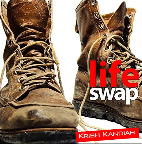 9781854248671: Lifeswap: Finding the Life You Always Wanted
