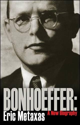 9781854248817: Bonhoeffer