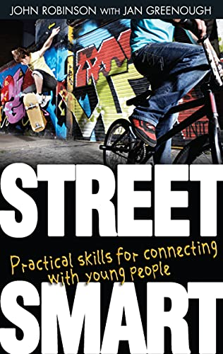 9781854249036: Street Smart: Practical Skills for Connecting with Young People