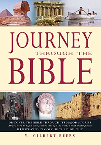 9781854249463: Journey Through the Bible