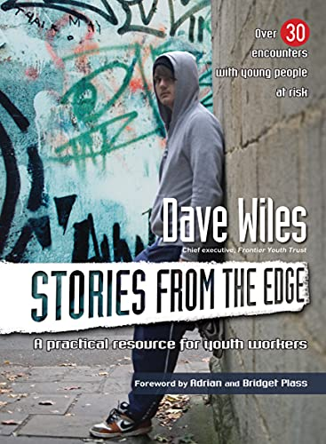 Stories from the Edge: Wiles, Dave