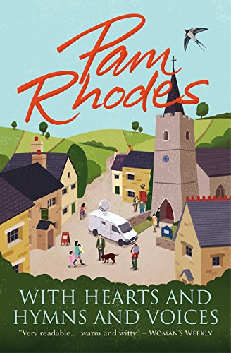 9781854249753: With Hearts and Hymns and Voices: A Novel