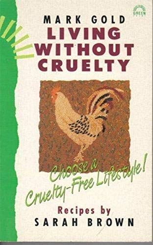 Living without Cruelty