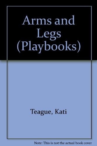 9781854300805: Arms and Legs (Playbooks) (English and Punjabi Edition)