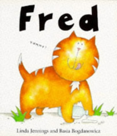 9781854301277: Fred