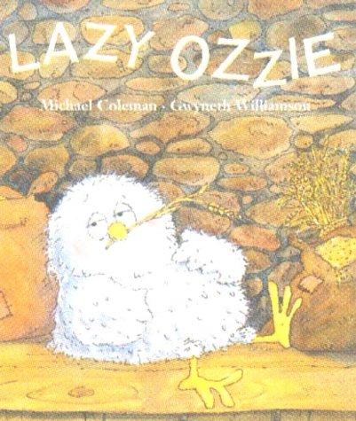 9781854302625: Ozzie Owl