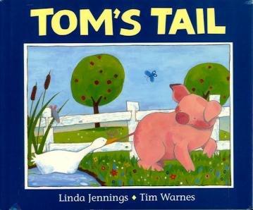 9781854302687: Tom's Tail