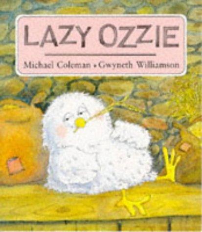 9781854302694: Lazy Ozzie