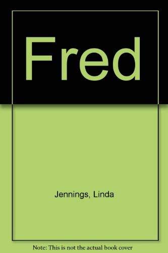 9781854302755: Fred (Ready Steady Read)