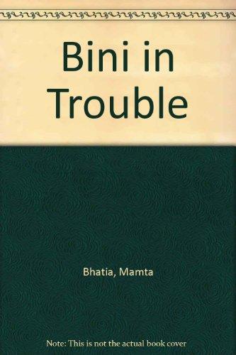 Bini in Trouble/Vietnamese/English: Bhatia, Mamta