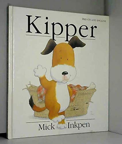 9781854303301: Kipper