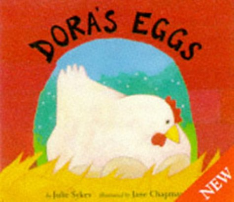 9781854304070: Dora's Eggs