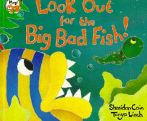 9781854304483: Look Out for the Big Bad Fish!
