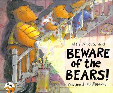 9781854304575: Beware of the Bears!