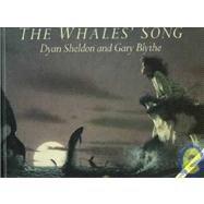The Whales' Song: Sheldon, Dyan