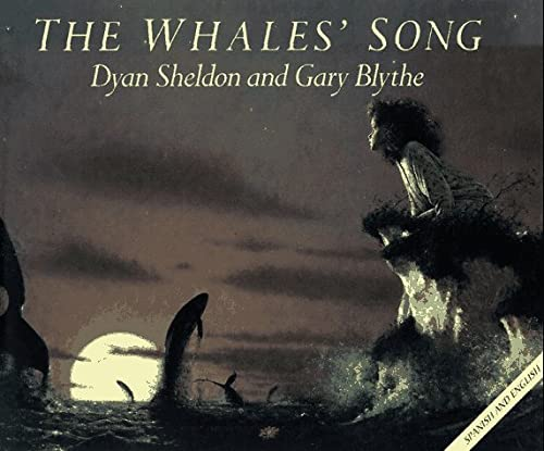 9781854305039: The Whales' Song (English and Spanish Edition)
