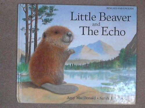 Mom the little beaver