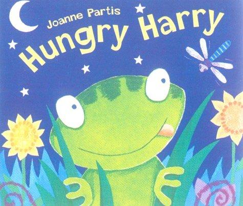 9781854306340: Hungry Harry