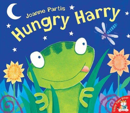 9781854306357: Hungry Harry