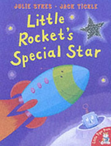 9781854306517: Little Rocket's Special Star