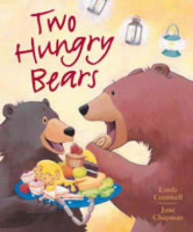 9781854306678: Two Hungry Bears