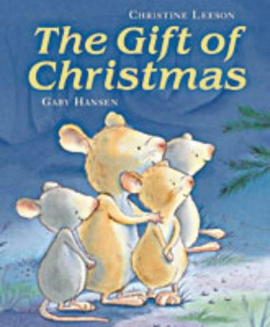 9781854306807: The Gift of Christmas