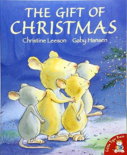 9781854306814: The Gift of Christmas
