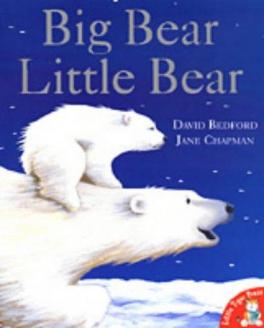 9781854307095: Big Bear, Little Bear