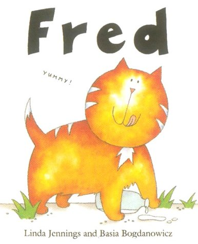 9781854307101: Fred