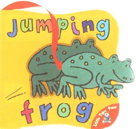 9781854307408: Jumping Frog