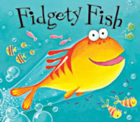 9781854307538: Fidgety Fish