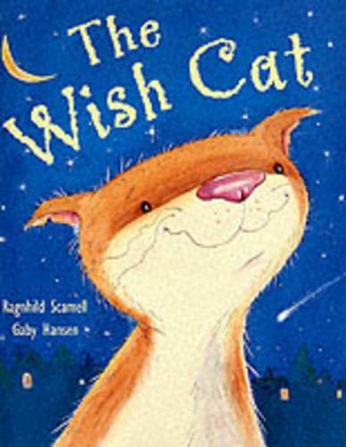 9781854307545: The Wish Cat (Ready Steady Read)