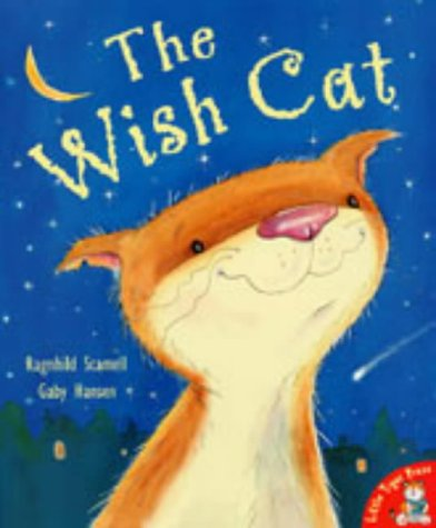 9781854307552: The Wish Cat