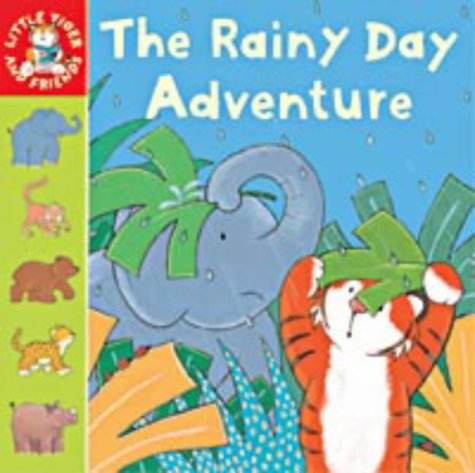 9781854307644: The Rainy Day Adventure