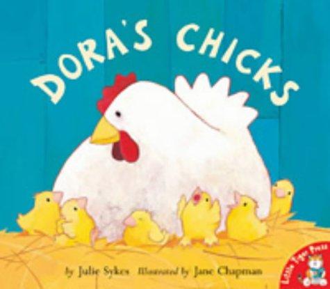9781854307729: Dora's Chicks
