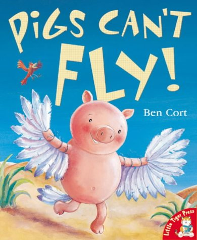 9781854308184: Pigs Can't Fly!