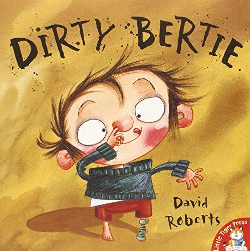 9781854308207: Dirty Bertie