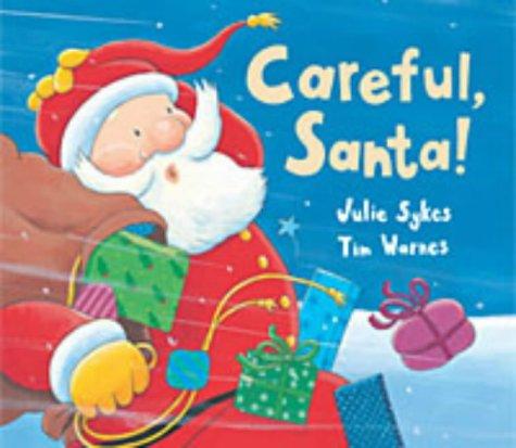 9781854308245: Careful, Santa!