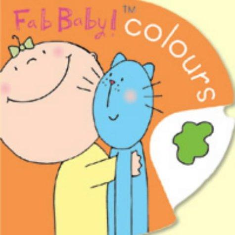 Colours (Fab Baby): Elaine Field