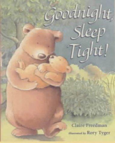 9781854308436: Goodnight, Sleep Tight