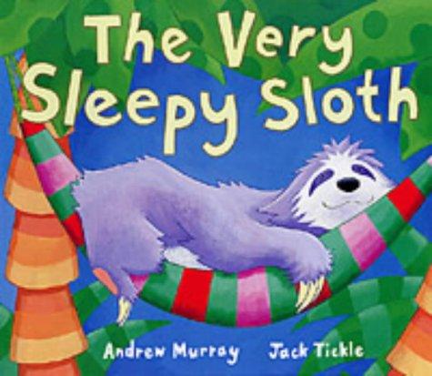 9781854308511: The Very Sleepy Sloth