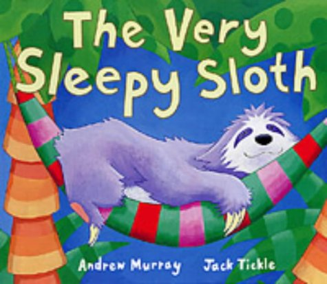9781854308511: The Very Sleepy Sloth