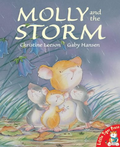 9781854308542: Molly and the Storm