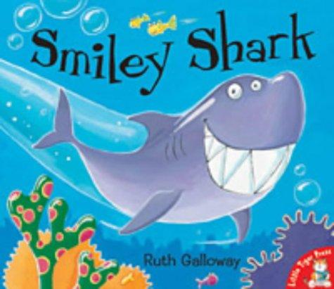 9781854308627: Smiley Shark
