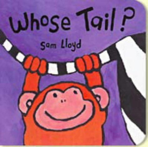 9781854308801: Whose Tail?
