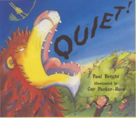 9781854308993: Quiet!
