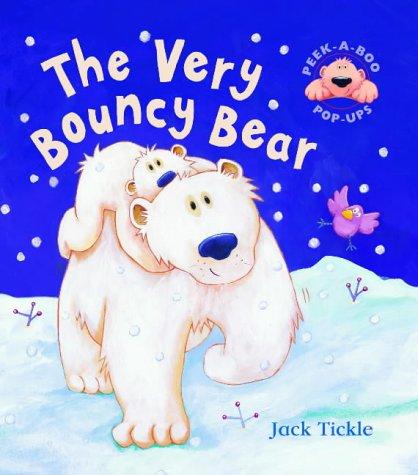 9781854309181: The Very Bouncy Bear