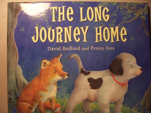 9781854309280: The Long Journey Home